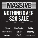 Brand Collective Nothing Over $20 Sale