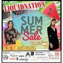 European and US High End Designer Summer Clothing Sale