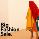 Big Fashion Sale - Over 50 Designer Brands | Up to 80% Off