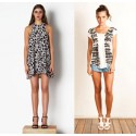 INDIANA BY FREDA and CARTEL & WILLOW Designer Warehouse Sale