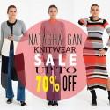 Natasha Gan - Knitwear Sale