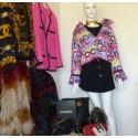 Designer & Vintage Pop Up Fashion Sale