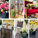 FLORABELLE LIVING OUTLET SALE