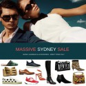 Luisa Massive Sydney Pop Up Designer Sale