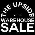 THE UPSIDE Warehouse Sale