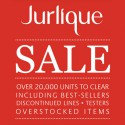 Jurlique Warehouse Sale