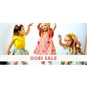 Oobi Sydney Sample Sale