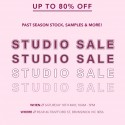 Kuwaii Studio Sale
