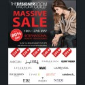 The Design Room European Designer Fashion Warehouse Sale