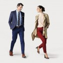 Sample & Suit Sale Across 9 Major Fashion Brands