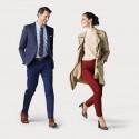 Sample & Suit Sale Across 9 Major Fashion Brands