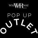 White Runway - Pop Up Outlet
