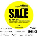 Northbridge Designer Warehouse Clearance Sale