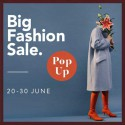 Big Fashion Sale - Over 50 Luxury Designer Brands - Up To 80% Off