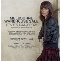 Morrison Warehouse Sale Melbourne