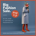 Big Fashion Sale - Over 50 Luxury Designer Brands - Up To 80% Off