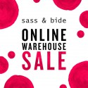 sass & bide Online Warehouse Sale