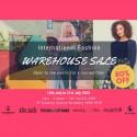 International Fashion Warehouse Pop Up