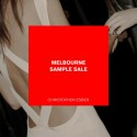 Christopher Esber Melbourne Sample Sale