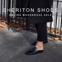 Sheriton Shoes Online Warehouse Sale