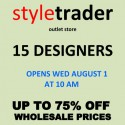 STYLE TRADER Outlet Store