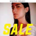STRATEAS CARLUCCI Studio Sale