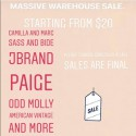 Coco & Jax Designer Collection Massive Sale