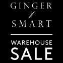 GINGER & SMART WAREHOUSE SALE SYDNEY