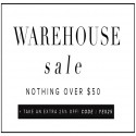 Nothing over $50, Ivory & Chain Warehouse Sale