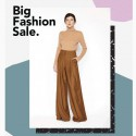 Big Fashion Sale Online Now