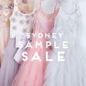 Tutu Du Monde Sydney Sample Sale - Up to 80% Off