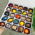 Win a Cacao Chocolates & Pâtisserie Hamper