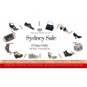 Luisa Sydney 2 Day Designer Sale