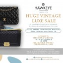 Sydney Vintage LUXE Handbags & Accessories