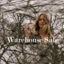 The Shona Joy Warehouse Sale Back