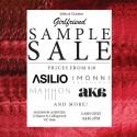 Girlfriend Sale! Asilio + Imonni & more
