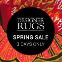 Designer Rugs Spring Sale Melbourne