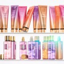 Victoria's Secret The Mist Collection ~ Try It To Love It