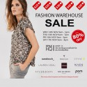 European Designer Fashion Sale