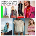 International Designer Sale