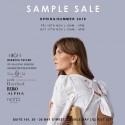 International Brands 2019 Spring Summer Sample Sale