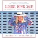 Living Doll & Wite Closing Down Sale