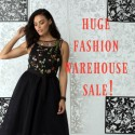 Huge Imported & Local Designer Warehouse Sale
