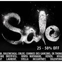 Parlour X Boutique 'End of Season' Sale