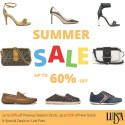 The Luisa Melbourne Summer Sale is Now On