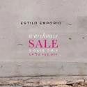 Estilo Emporio Leichhardt Warehouse Sale