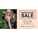 Sass - Betty Basics - Fate+Becker Warehouse Sale