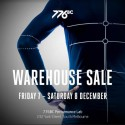 776BC Warehouse Sale