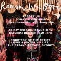 Romance Was Born Sydney Christmas Sample Sale