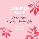 My Friend Alice Summer Sale